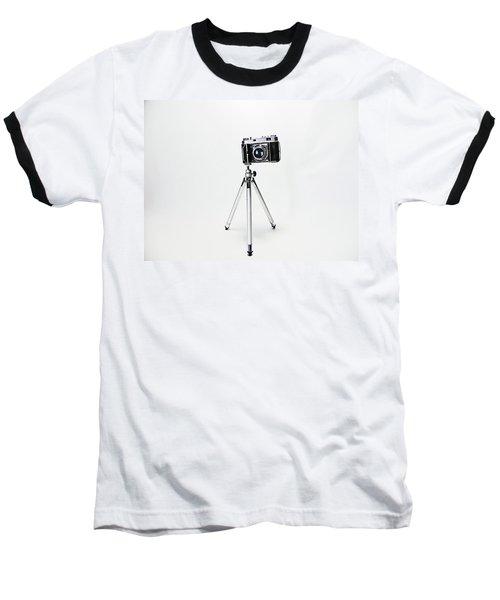 Studio. Kodak Retina 2. Baseball T-Shirt