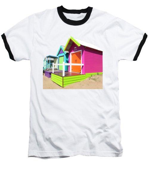 Sugar Shack Baseball T-Shirt