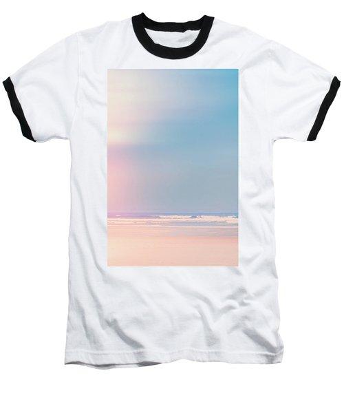 Summer Dream I Baseball T-Shirt