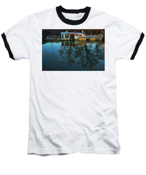 Sunken Baseball T-Shirt