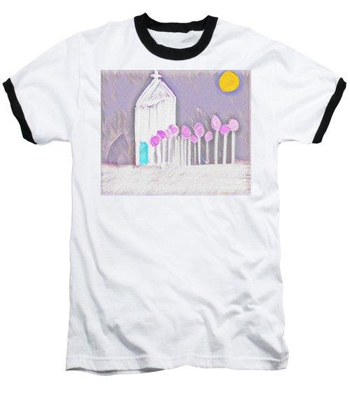 The Chapel Baseball T-Shirt
