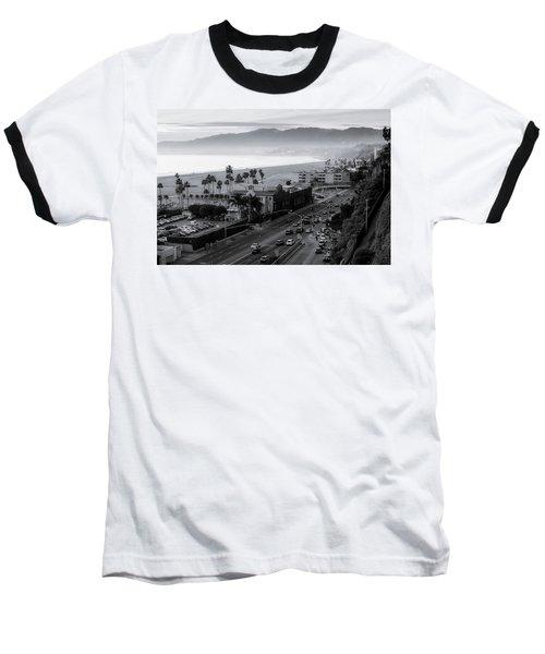 The Evening Drive Home Baseball T-Shirt