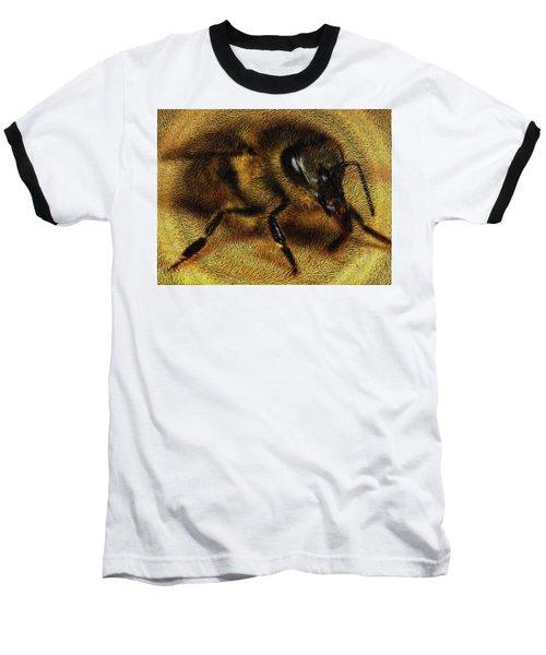 The Killer Bee Baseball T-Shirt