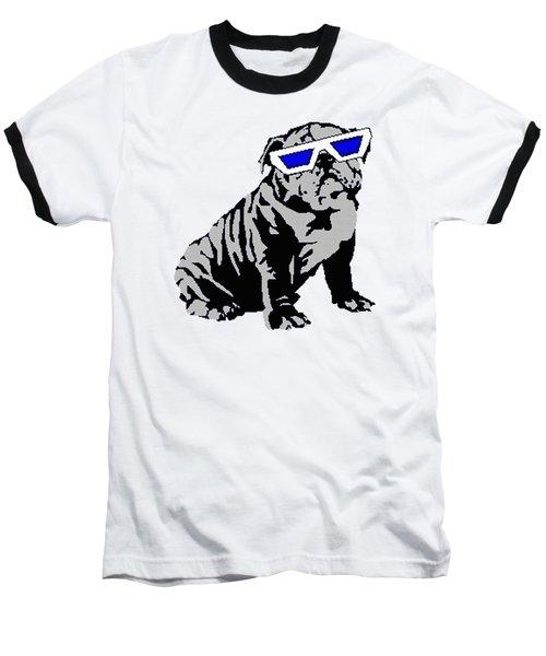 The Lucky Puppy Baseball T-Shirt