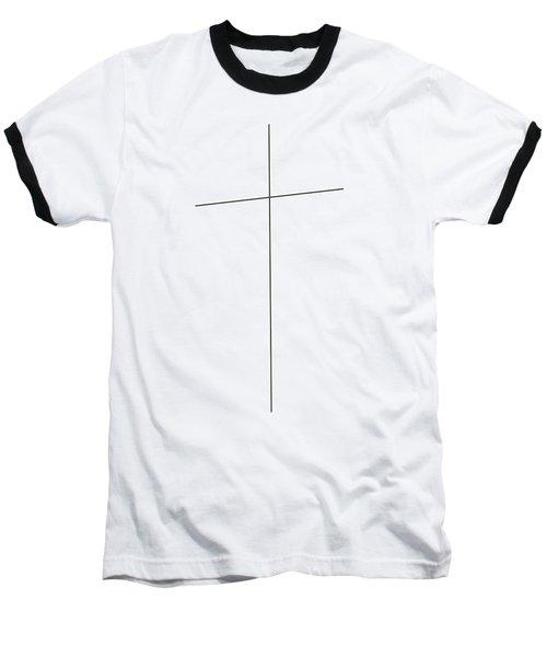 The Resurrection Baseball T-Shirt