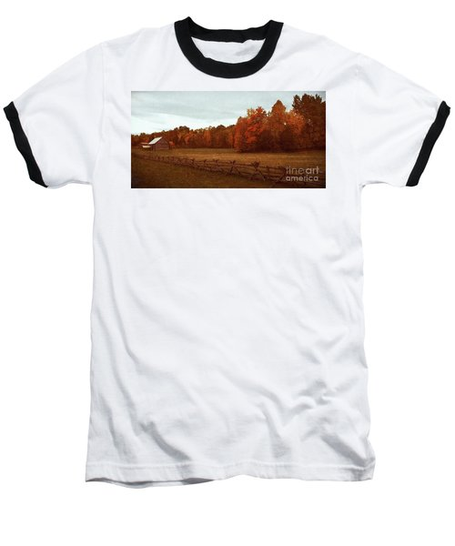The Road Home Baseball T-Shirt