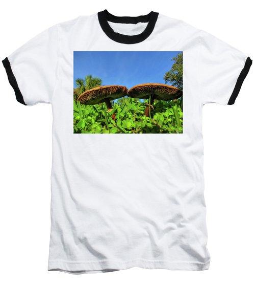 The Twins Baseball T-Shirt