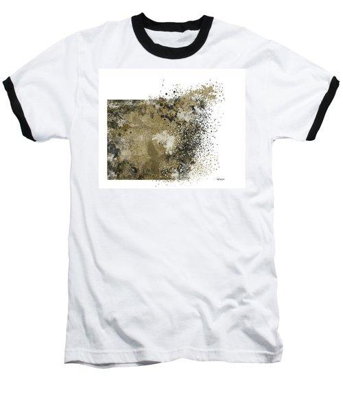 Three Ravens Baseball T-Shirt