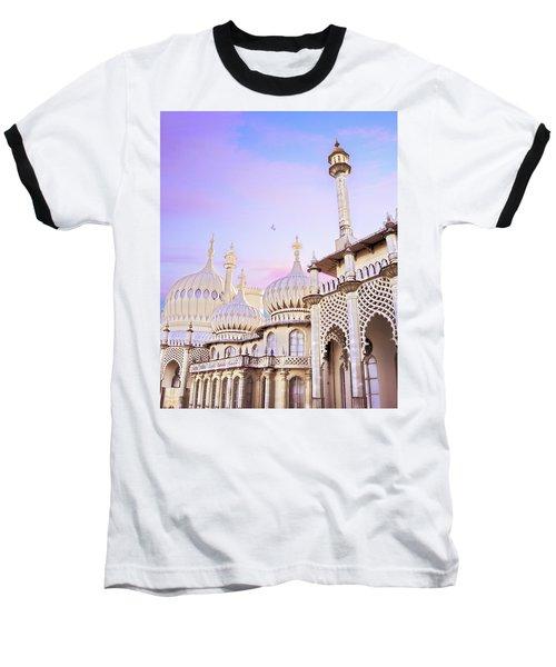 Throne Baseball T-Shirt