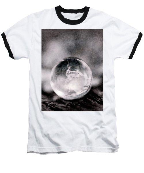 Tiny Dancer Baseball T-Shirt