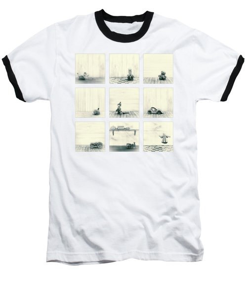 Toy Collection Baseball T-Shirt