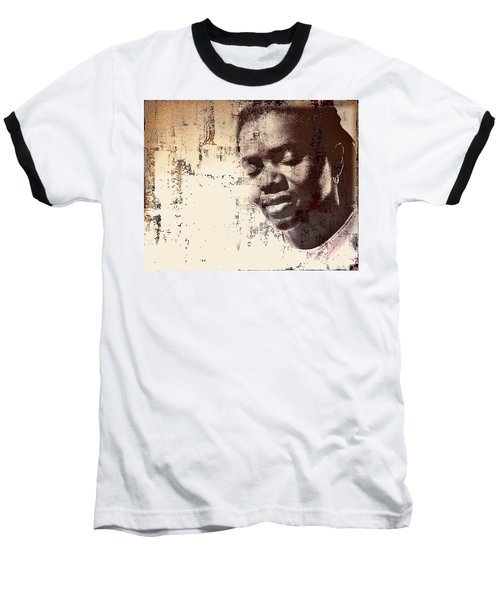 Tracy Chapman Baseball T-Shirt