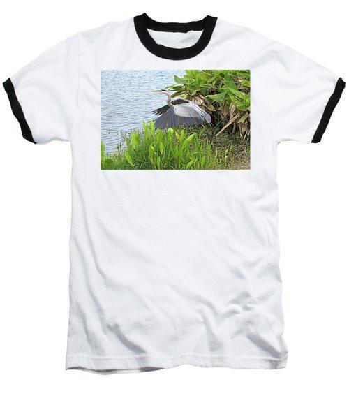 True Blue #1 Baseball T-Shirt