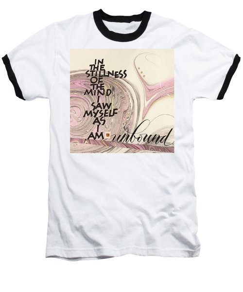 Unbound Baseball T-Shirt