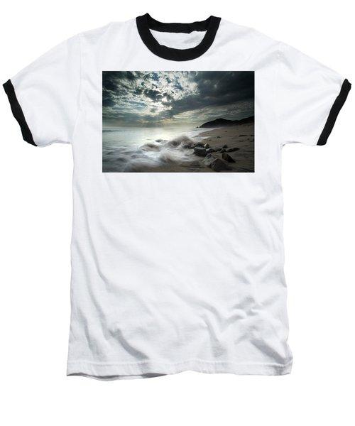 Ventura County Line Baseball T-Shirt
