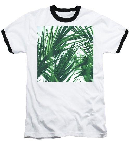 Vintage Palms IIi Baseball T-Shirt