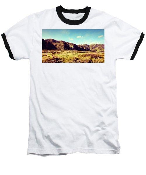 Wainui Hills Baseball T-Shirt