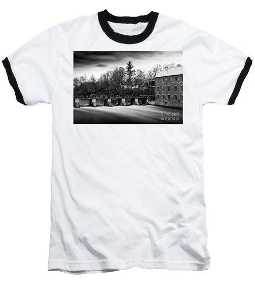 Watson's Mill Baseball T-Shirt