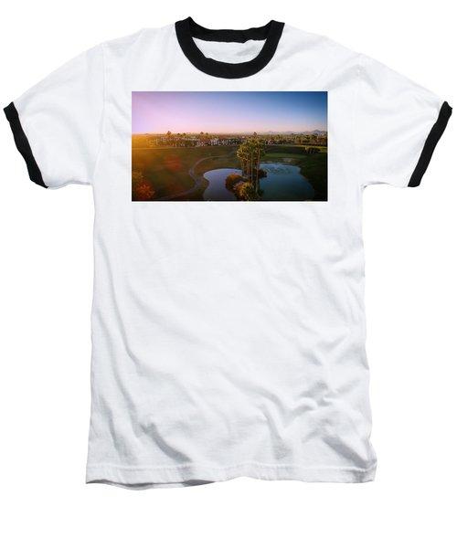West Coast Vibe Baseball T-Shirt
