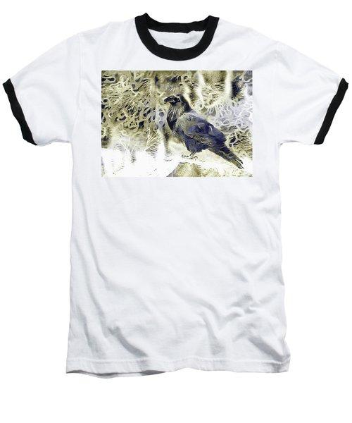 Winter Is Coming Baseball T-Shirt