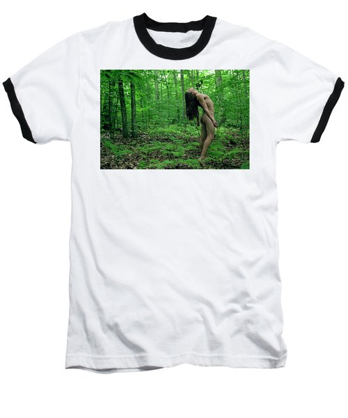 Woods Baseball T-Shirt