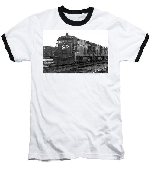 Work Horse Baseball T-Shirt