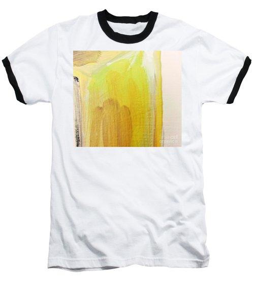Yellow #3 Baseball T-Shirt