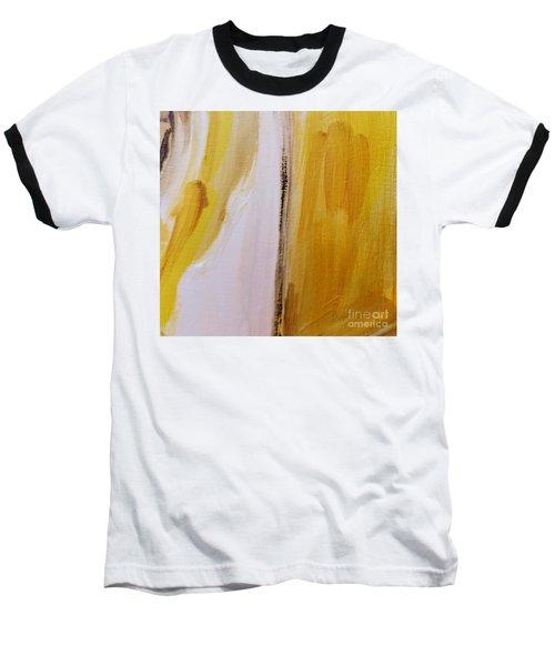 Yellow #5 Baseball T-Shirt