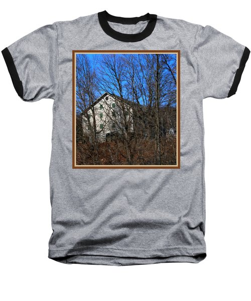 Day's End Baseball T-Shirt