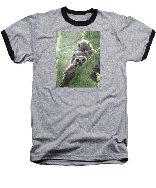 Harbingers Of Spring Baseball T-Shirt