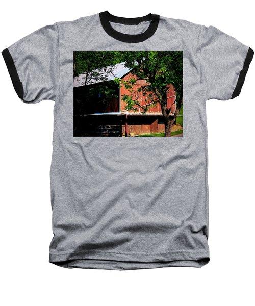 October Hill Baseball T-Shirt