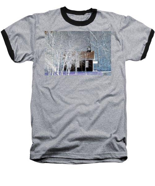 Silent Hill Baseball T-Shirt