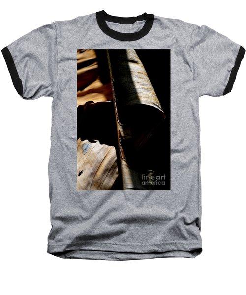 A Little Light In The Darkness Baseball T-Shirt