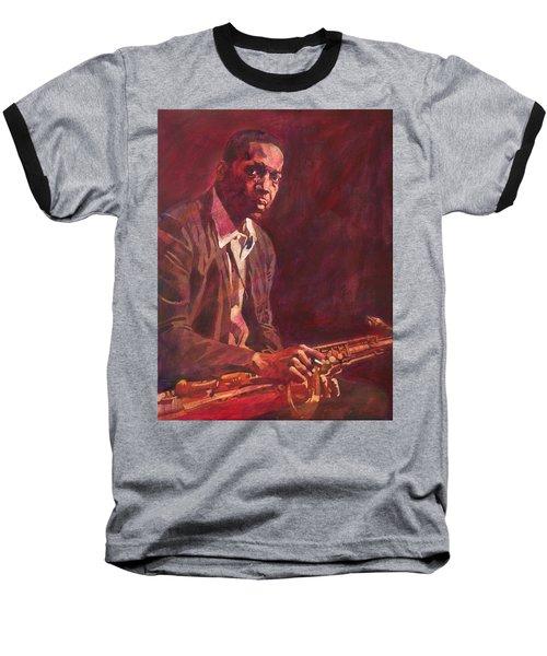 A Love Supreme - Coltrane Baseball T-Shirt