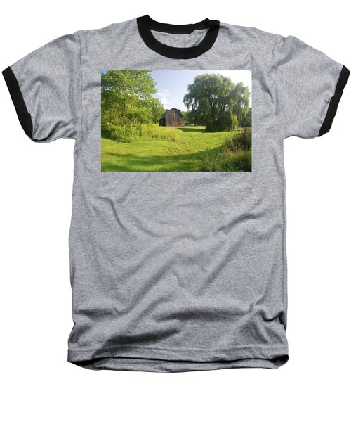 Evergreen Trails 7523 Baseball T-Shirt