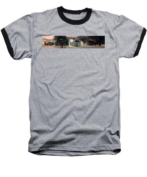 Lamberton Conservatory Baseball T-Shirt