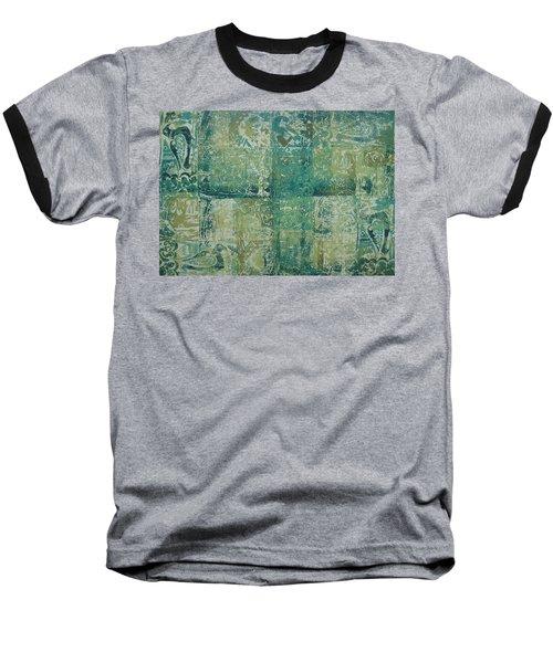 Mesopotamia Baseball T-Shirt