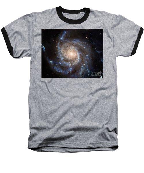 Messier 101 Baseball T-Shirt