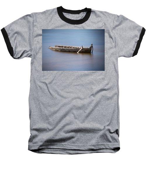 Past Its Best. Baseball T-Shirt