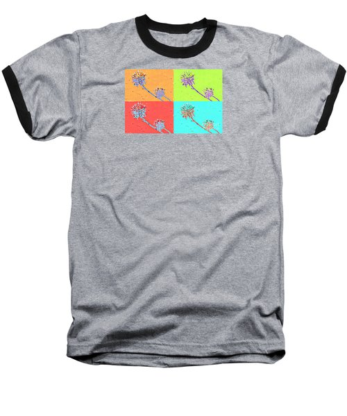 Baseball T-Shirt featuring the photograph  Seasons by Janice Westerberg