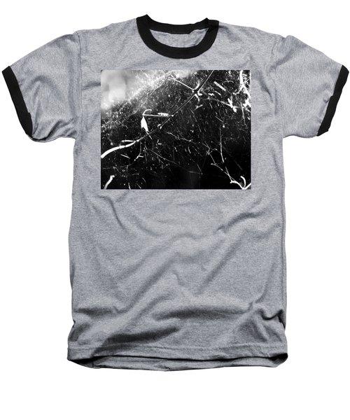 Spidernet Baseball T-Shirt