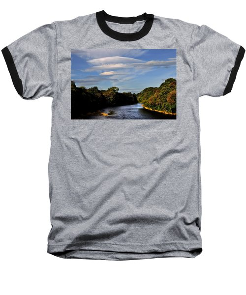 The River Beauly Baseball T-Shirt