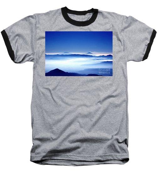 00704 Vulcanos Mexico Baseball T-Shirt