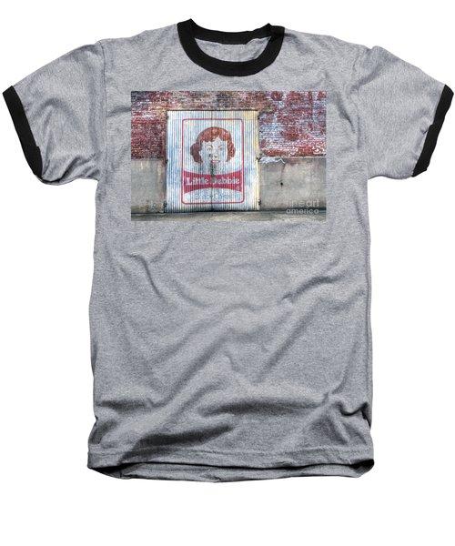 0256 Little Debbie - New Orleans Baseball T-Shirt