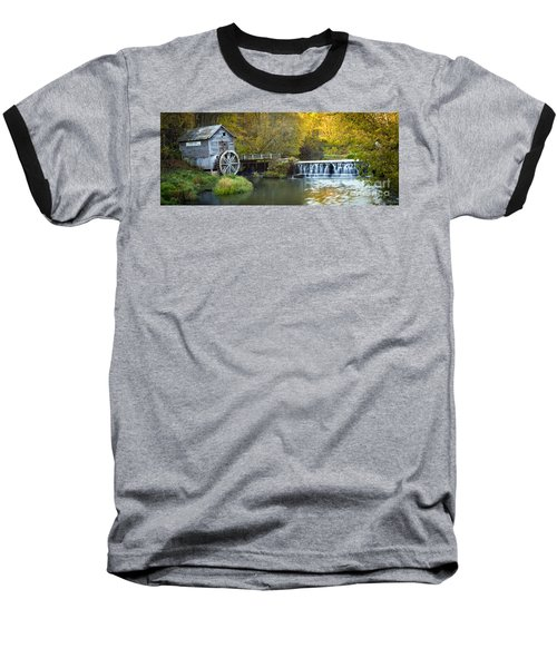0291 Hyde's Mill Wisconsin Baseball T-Shirt