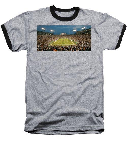 0614 Prime Time At Lambeau Field Baseball T-Shirt