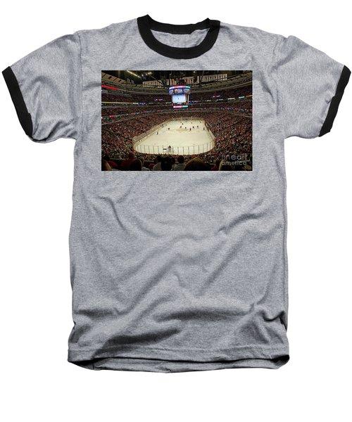 0616 The United Center - Chicago Baseball T-Shirt