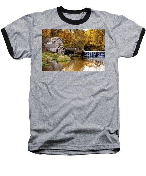 0722 Hyde's Mill Baseball T-Shirt