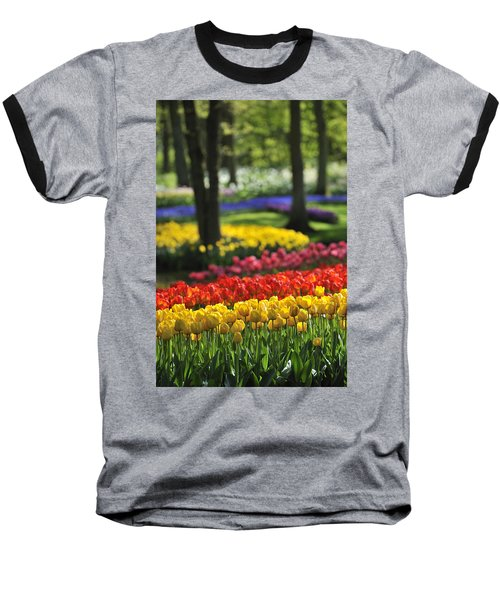 Baseball T-Shirt featuring the photograph 090811p124 by Arterra Picture Library