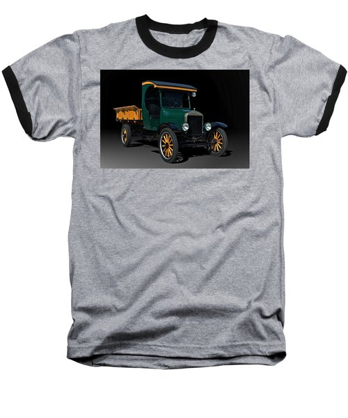 1923 Ford Model Tt One Ton Truck Baseball T-Shirt